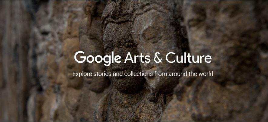 google-arts-and-culture