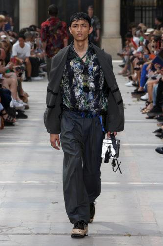 be700e329cc9 Kam sa posunie pánska móda v roku 2018 ti ukáže nová kolekcia Louis ...