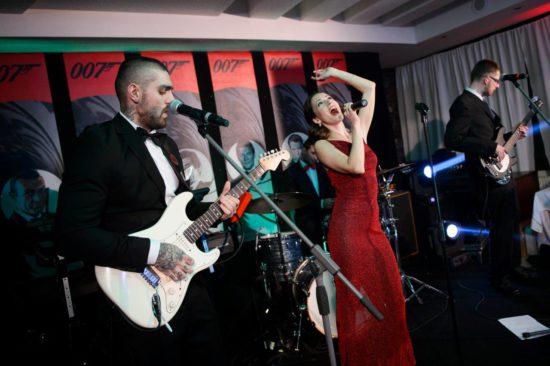 Anka Repková Band