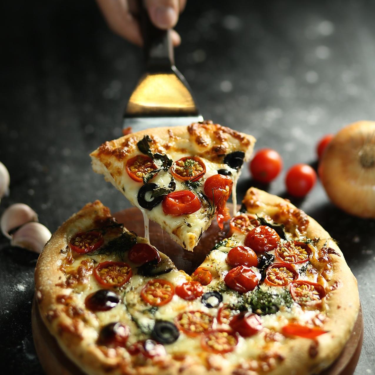 Najlepšie pizzérie v Taliansku