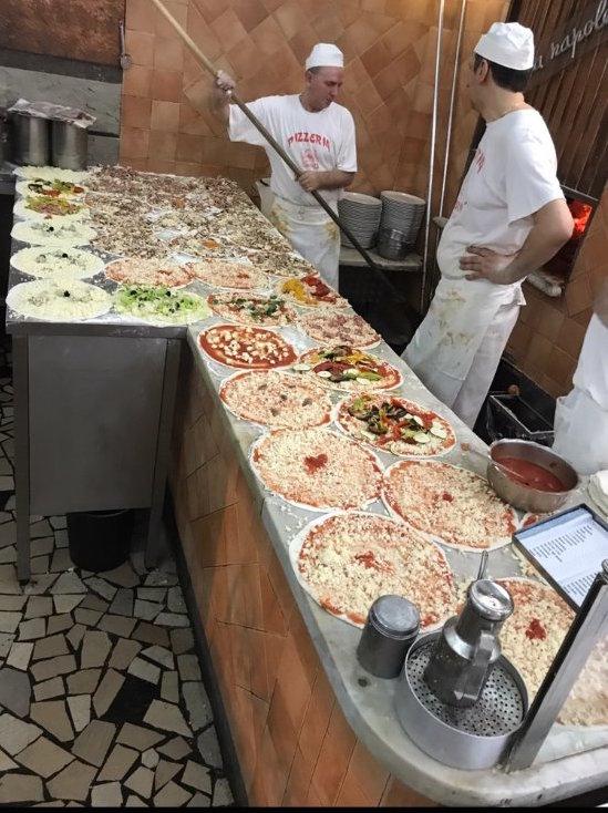 Panattoni pizzéria