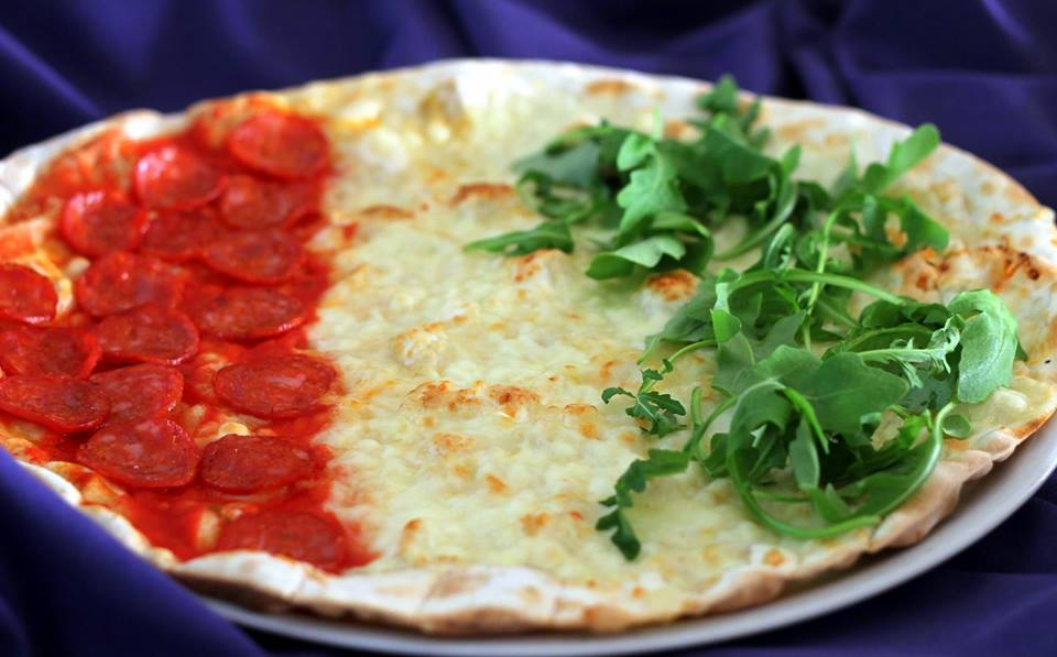 Spib pizzéria