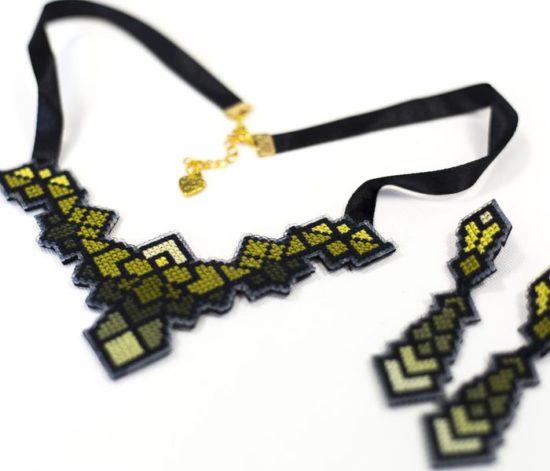 Tipy na darčeky: Cross náhrdelník